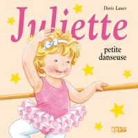 Juliette petite danseuse - Doris Lauer |