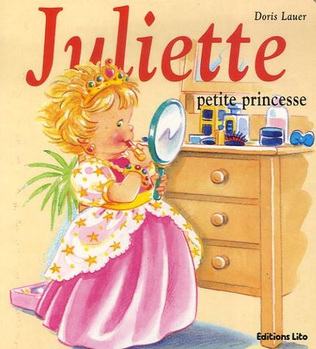 Juliette Petite Princesse Album