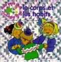 Doris Lauer - LE CORPS ET LES HABITS.