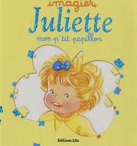 Doris Lauer - Mon p'tit papillon.