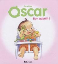 Doris Lauer - Oscar  : Bon appétit !.
