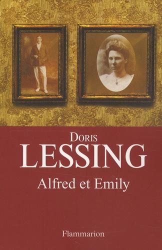 Doris Lessing - Alfred et Emily.