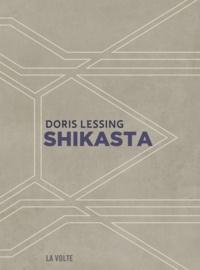 Doris Lessing - Canopus dans Argo : archives Tome 1 : Shikasta.
