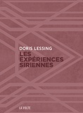 Doris Lessing - Canopus dans Argo : archives Tome 3 : Les expériences siriennes.