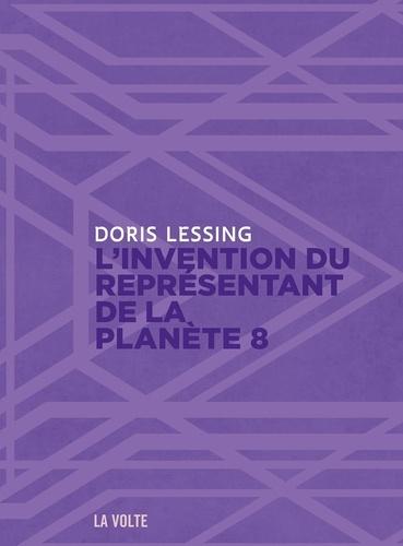 Canopus dans Argo : archives Tome 4 L'invention du représentant de la planète 8