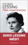 Doris Lessing - Filles impertinentes.