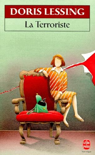 Doris Lessing - La terroriste.