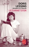 Doris Lessing - Le Carnet d'or.