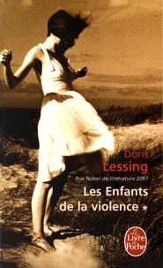 Doris Lessing - Les Enfants de la violence Tome 1 : .