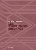 Doris Lessing - Les expériences siriennes - Canopus dans Argo : archives.