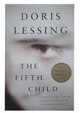 Doris Lessing - The Fifth Child.