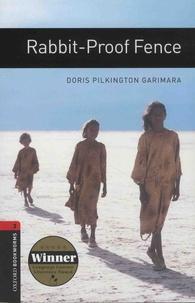 Doris Pilkington Garimara - Rabbit-Proof Fence.
