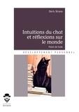 Doris Strano - Intuitions du chat et réflexions sur le monde - Point de fuite.