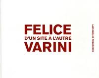 Doris von Drathen - Felice Varini - D'un site à l'autre.