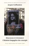 Dork Zabunyan - Gilles Deleuze - Voir, parler, penser au risque du cinéma.