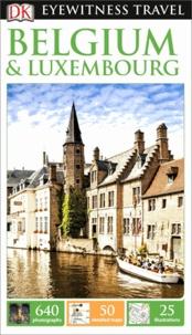 Dorling Kindersley - Belgium & Luxembourg.