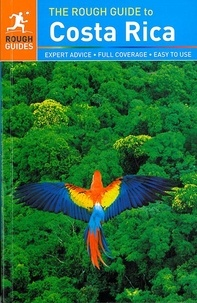 Dorling Kindersley - Costa Rica.
