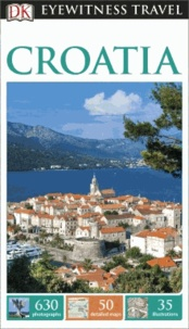 Dorling Kindersley - Croatia.