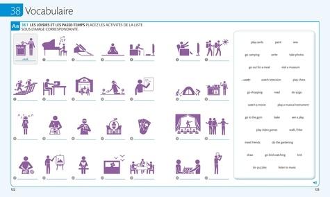 English for Everyone Niveau 1 débutant. Exercices