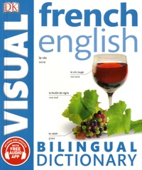 Dorling Kindersley - French-English Bilingual Visual Dictionary.