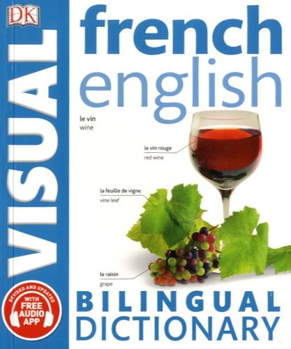 Dorling Kindersley - French-English Bilingual Visual Dictionary.
