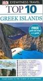 Dorling Kindersley - Greek Islands.