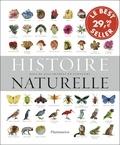 Dorling Kindersley - Histoire naturelle - Plus de 5000 entrées en couleurs.