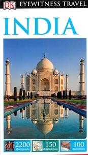 Dorling Kindersley - India.