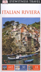 Dorling Kindersley - Italian Riviera.