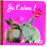 Dorling Kindersley - Je t'aime !.