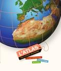 Dorling Kindersley et Sylvie Deraime - L'atlas Gallimard Jeunesse.