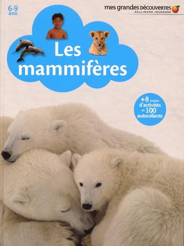 Dorling Kindersley - Les mammifères.