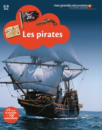 Dorling Kindersley - Les pirates.
