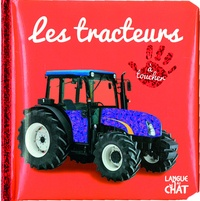 Dorling Kindersley - Les tracteurs.