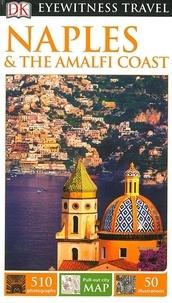 Dorling Kindersley - Naples & the Amalfi coast.