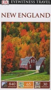 Dorling Kindersley - New England.