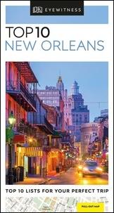 Dorling Kindersley - New Orleans. 1 Plan détachable