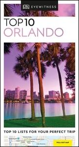Dorling Kindersley - Orlando. 1 Plan détachable
