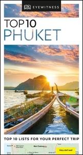 Dorling Kindersley - Phuket. 1 Plan détachable