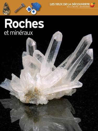 Dorling Kindersley - Roches et minéraux.