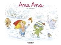 Amazon book meilleurs téléchargements Ana Ana - Tome 14 par Dormal Alexis, Roques Dominique en francais 9782205084184 MOBI RTF