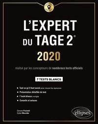 Livres gratuits à télécharger pour allumer L'Expert du Tage 2 (Litterature Francaise) RTF MOBI 9782340034181 par Dorone Parienti