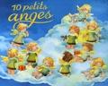 Dorothea Ackroyd - 10 petits anges.
