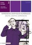 Dorothea Beisser et Vanessa Morin - Etapes de mode - Tome 3, Expressions graphiques numériques.