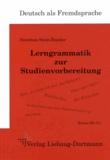 Dorothea Stein-Bassler - Lerngrammatik zur Studienvorbereitung.