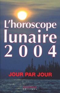 Lhoroscope lunaire 2004 - Jour par jour.pdf