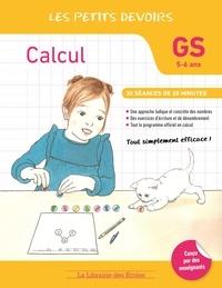 Dorothée Badinier - Calcul GS.