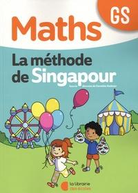 Dorothée Badinier - Maths GS La méthode de Singapour - Fichier de l'élève.