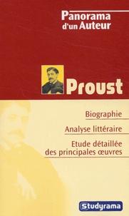 Dorothée Baud et Alexandre Helque - Proust.