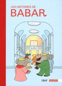 Dorothée Charles - Les histoires de Babar.
